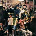 Picture of Bob Dylan and The Band