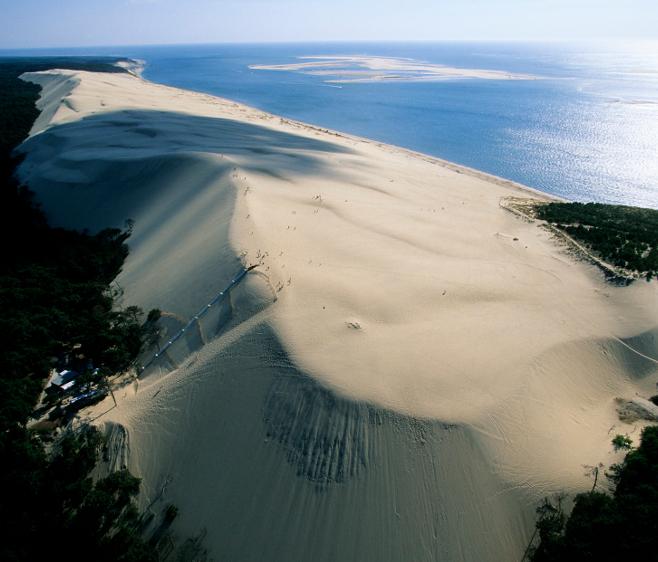 La duna del Pilat (o Pyla)