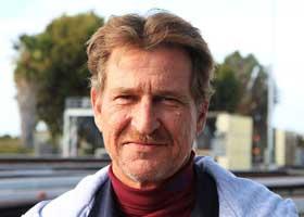 Joe Mills,  Foreworker
