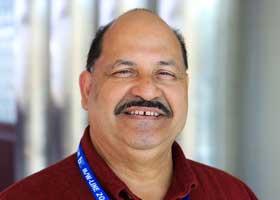 Ulises Sanchez, Transportation Administration Specialist