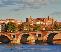 Tolosa. © nougaro - Fotolia