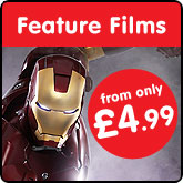 Feature Films - SAVE UP TO 80%