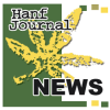 Hanf Journal News Logo