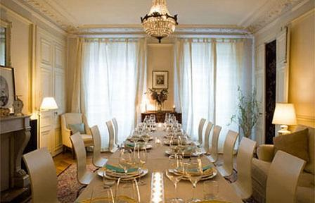 Dining Room Table Centerpiece Ideas on Design And Decorating Ideas For
