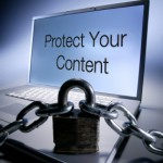Protect Your Content