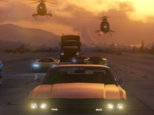 Very Quick Tips: Grand Theft Auto Online photo