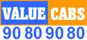 Click to visit the Value Cabs Website
