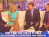 Fox's Hasselbeck, Stossel slam the poor for owning TVs, call it 'the ...