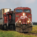 Canadian Pacific Railway in Manitoba