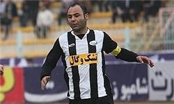 خبرگزاری فارس: جدایی سهراب بختیاریزاده از صبا قطعی شد