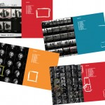 Magnum Contact Sheets - Chapter openers