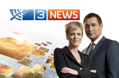 3 News - TV3 New Zealand