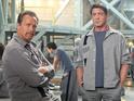 Arnold Schwarzenegger, Sylvester Stallone, Escape Plan
