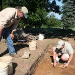 A Maryland Hill's Prehistoric Secret