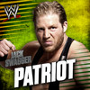WWE: Patriot (Jack Swagger) - Single, Jack Swagger