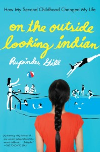 QA with rupinder gill on the outside looking indian