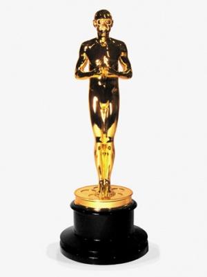 The Art World's Own Oscar Week