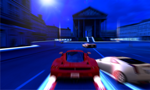Asphalt 7 updated now available for 512 MB RAM devices Lumia 520 Lumia 620 Lumia 720