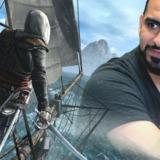 Edward the Flamboyant Pirate - Assassin's Creed IV Community Q&A