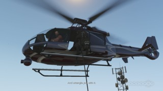 Rockstar to give GTA Online players $500,000 after technical hiccups