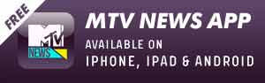 Free MTV News App - Download Here