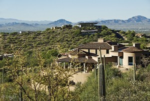 Catalina Foothills Real Estate