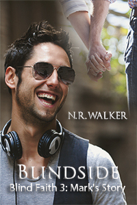 Blindside by N.R. Walker