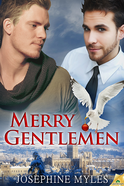 Merry Gentleman by Josephine Myles