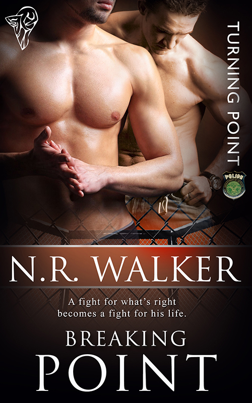 Breaking Point by N.R. Walker