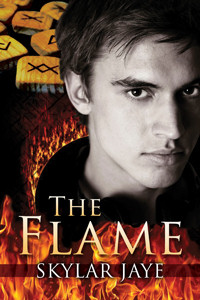 The Flame by Skylar Jaye