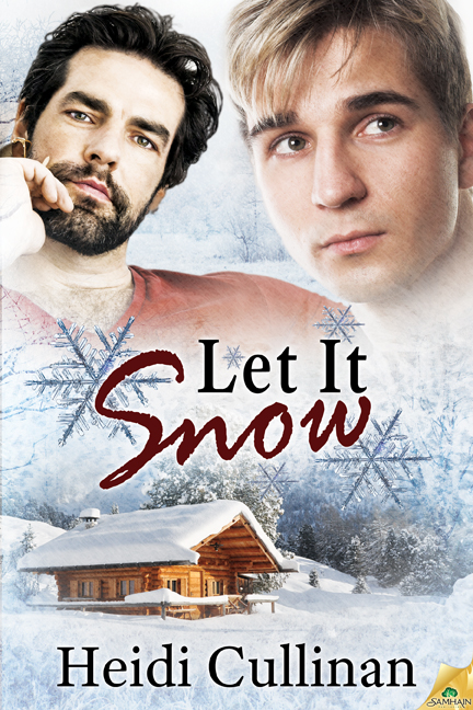 Let It Snow by Heidi Cullinan