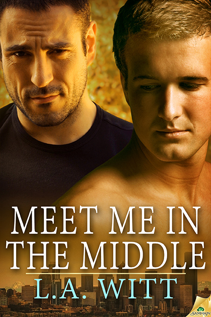 Meet Me In The Middle by LA Witt