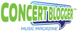 Concert Blogger Music Magazine
