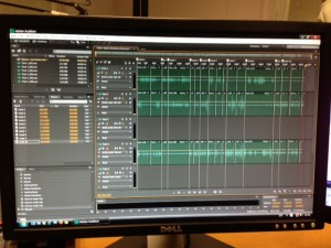 Adobe Audition CS6