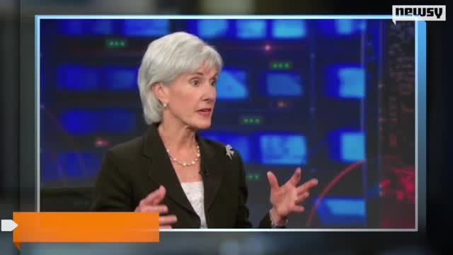 Republicans Push Sebelius to Testify, Resign Over Obamacare