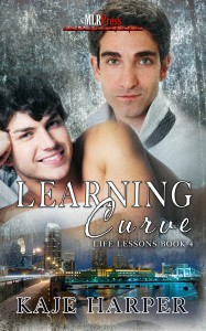 Learning Curve by Kaje Harper
