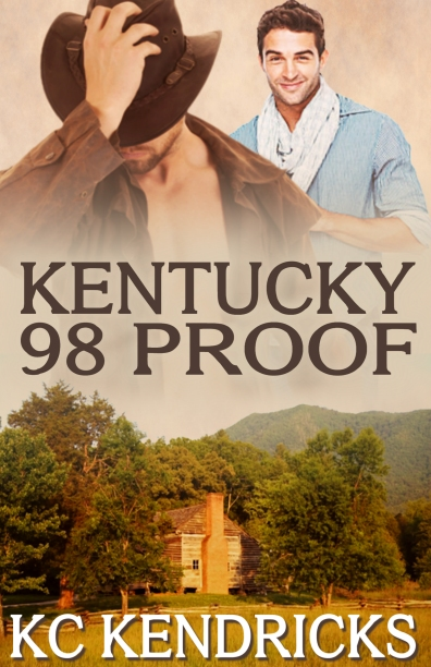 Kentucky 98 Proof by KC Kendricks
