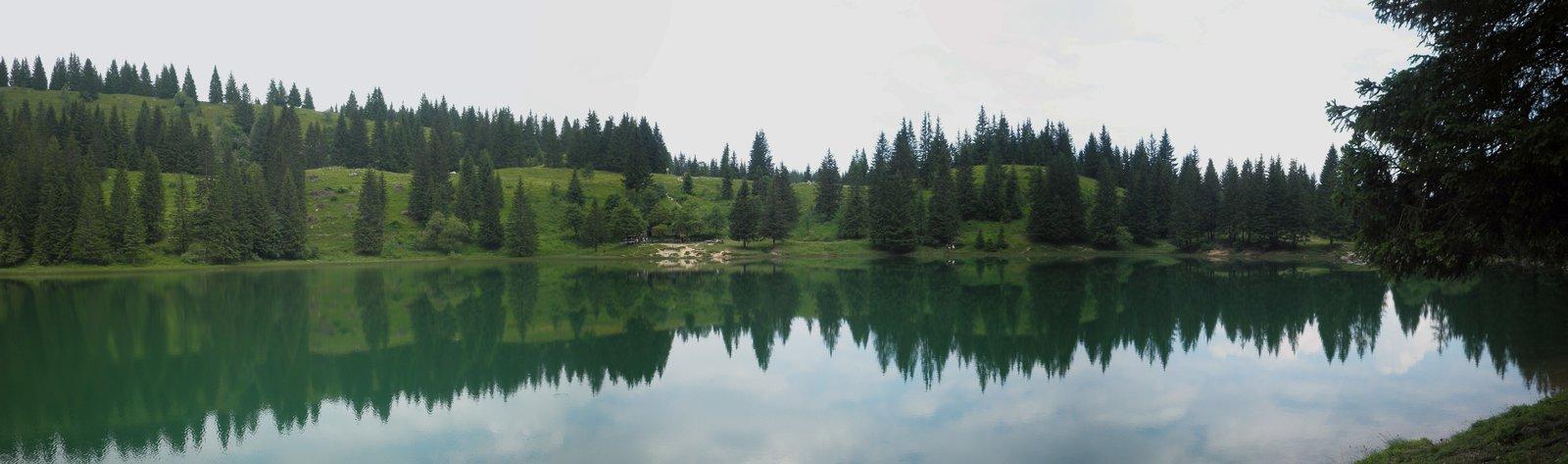 Lac Benit