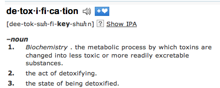 Dictionary.com definition