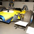 Ronnie Peterson Museum