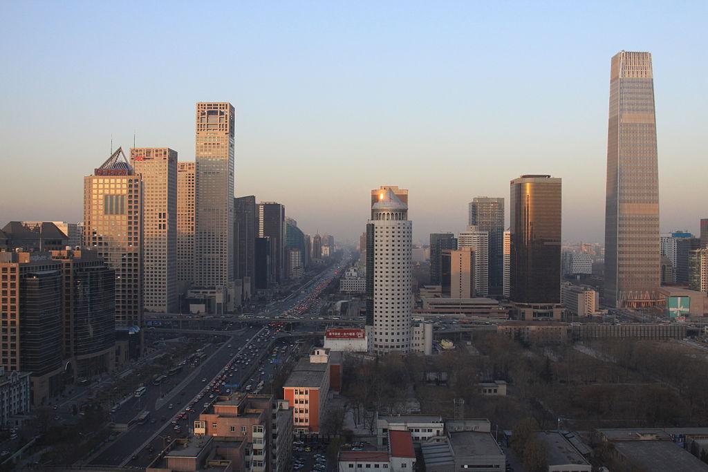 Jalan-Jalan ke Beijing : Apa Saja Yang Menarik ?