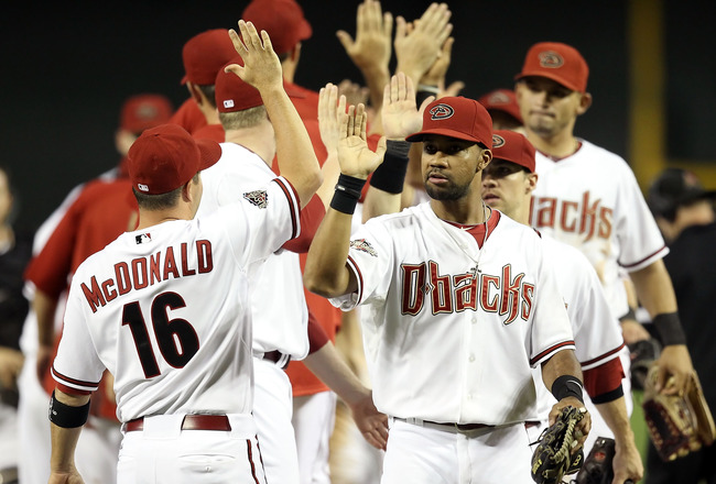 2012 NL West Preview and Projections