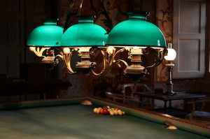 Pool Table Lights 2 300x199 A Guide to Pool Table Lights