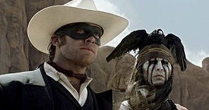 The Lone Ranger (Final)