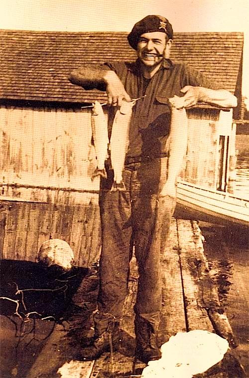 ernest-hemingway-trout-fishing
