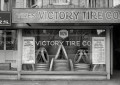 Victory Tire Company on 14th Street