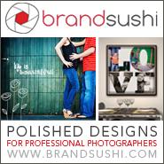 [ Brand Sushi ]