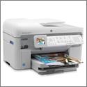 HP Photosmart C309a Premium Fax Printer