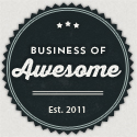 [ Business of Awesome ]