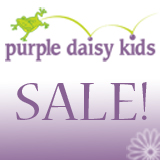 [ Purple Daisy Kids ]